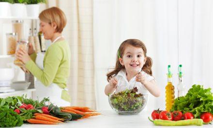 Kindervitamines: wat zijn vitamines voor kinderen?