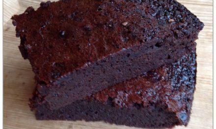 Paleo brownies recept: Jammie, jammie