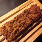 glutenvrij pompoenbrood paleo