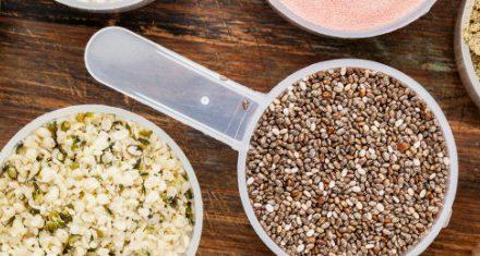 Superfoods: trend, hype of blijvend bewustzijn?