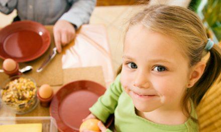 Welke superfoods voor kinderen?