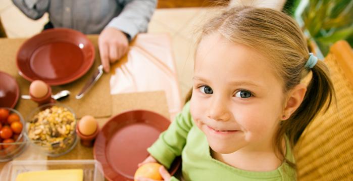 welke superfoods voor kinderen