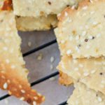 paleo crackers recept