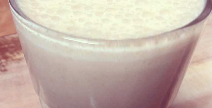 Superfood smoothie recept: early morning energy!