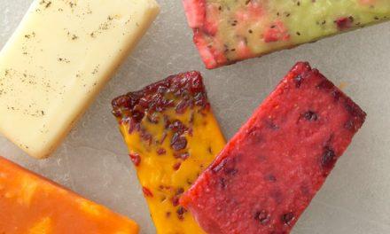 Zelf ijs maken: heerlijke recepten voor gezonde fruitijsjes