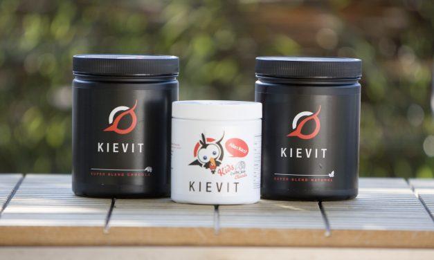 Wat zijn de resultaten van het Kievit Blend testpanel?