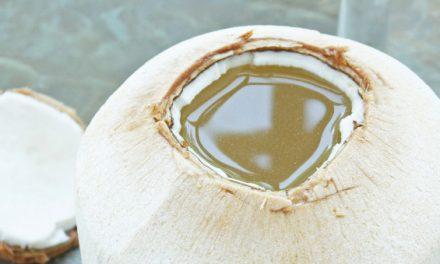 De KRACHT van kokosolie: is kokosolie gezond?