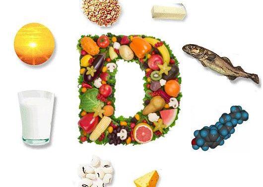 D-lightful – het belang van vitamine D