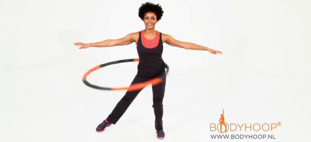 Fitness hoelahoep: voor een strakke buik!