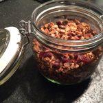 granola recept maken