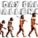 Januari: Paleo food challenge