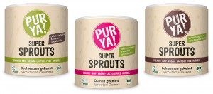 PUR YA! Super Sprouts