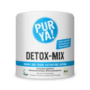 PUR YA! Detox mix