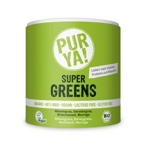 PUR YA! Super Greens