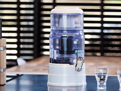 Aquavit waterfilter