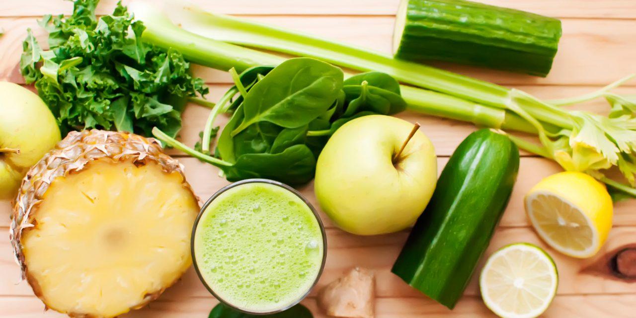 Raw Food: wat is het raw food dieet?