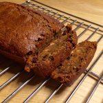 courgette cake recept