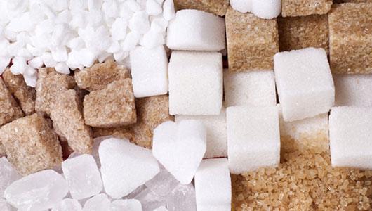 suiker ongezond