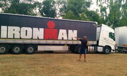 Iron Man: een inspirerend verhaal van Fabian Touw
