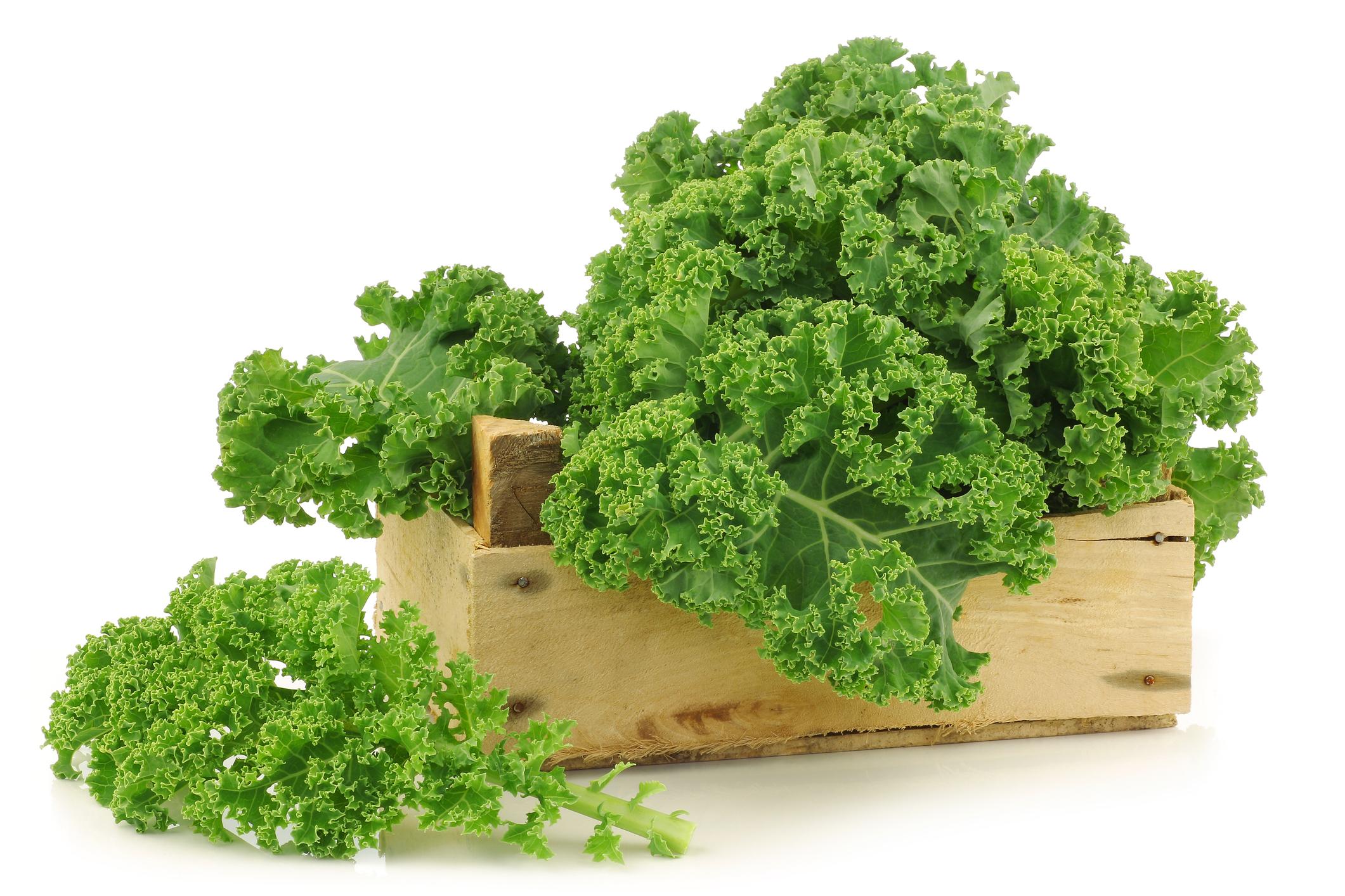 boerenkool gezond
