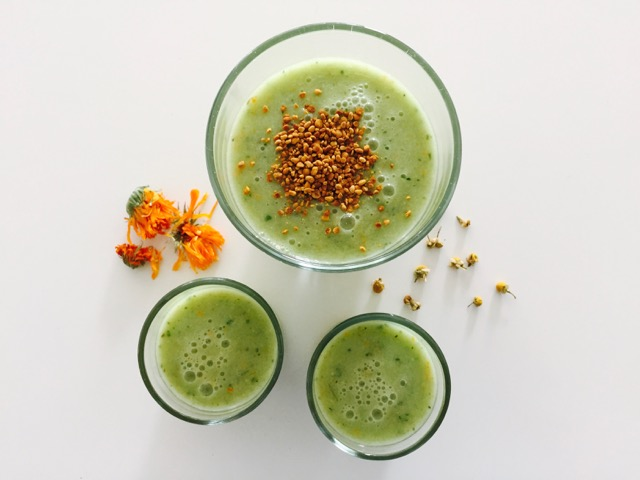 Relaxing Smoothie