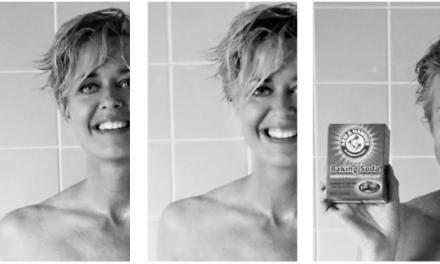 NO-POO: haar wassen zonder shampoo
