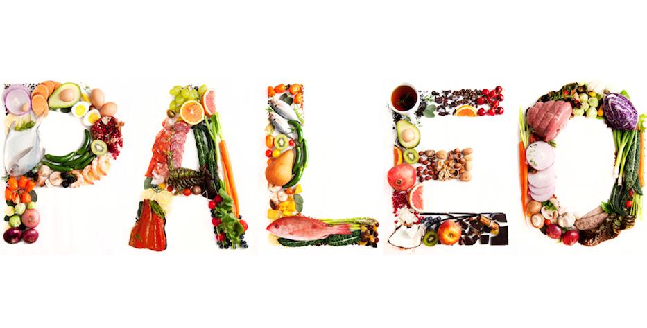 Paleo dieet snel afvallen