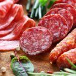 rood en bewerkt vlees kankerverwekkend