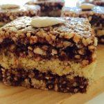 glutenvrij raw food recept gevulde speculaas