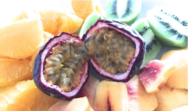 antioxidanten en vrije radicalen