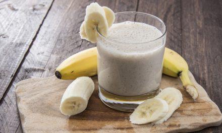 Ontbijt smoothie recepten: onze top 10 gezonde smoothies!