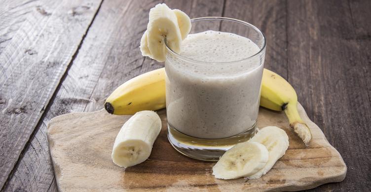 gezonde smoothies als ontbijt