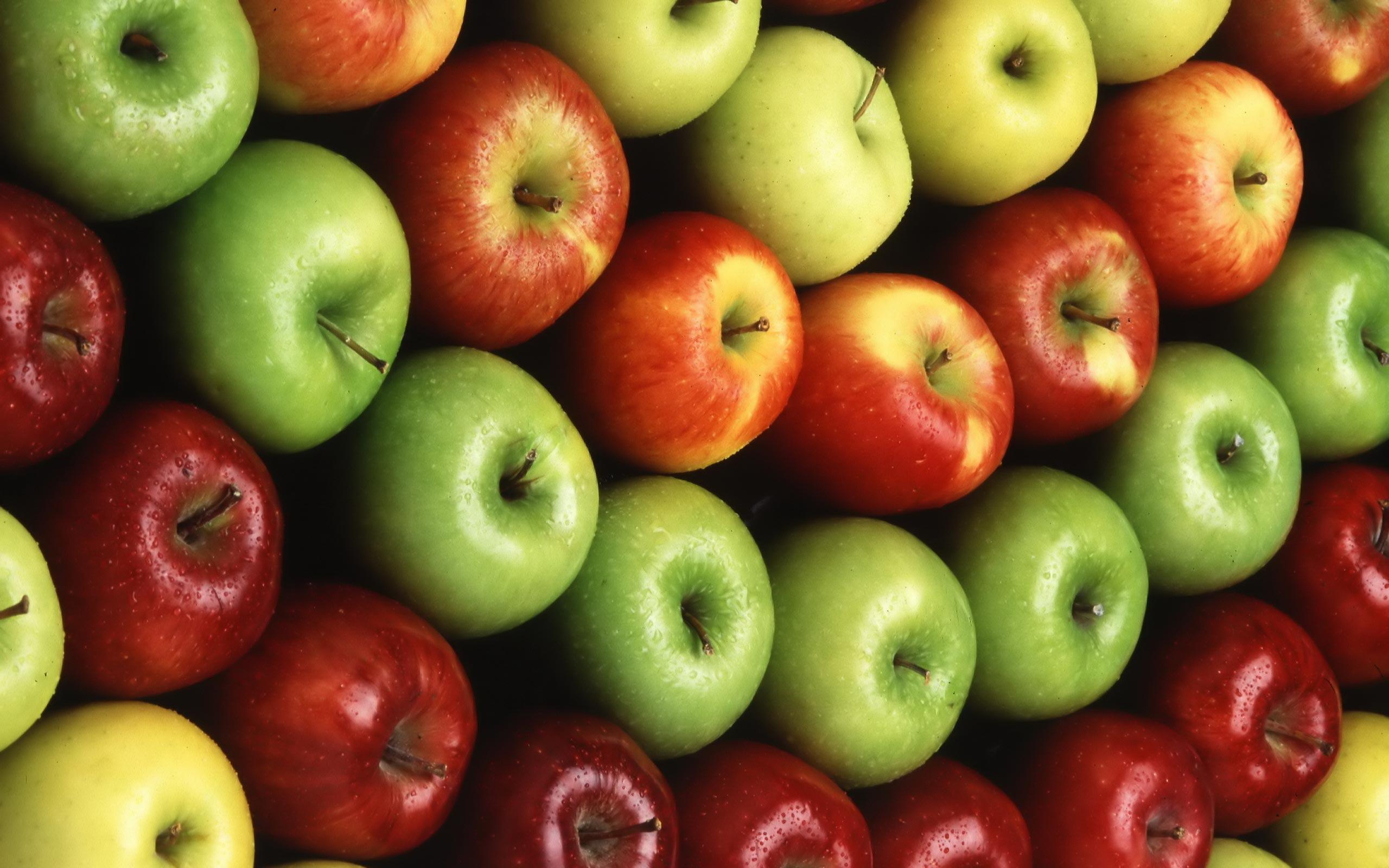 appel gezond