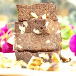 Gezond brownie recept: vegan glutenvrije brownies