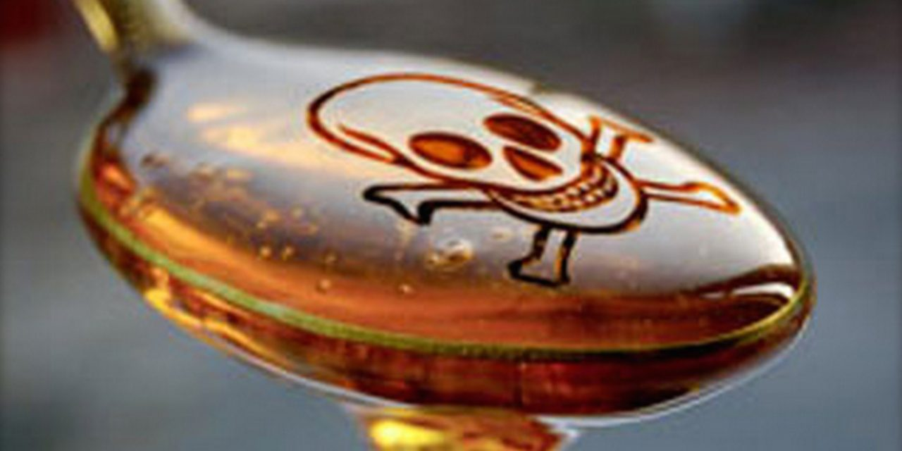 High Fructose Corn Syrup (HFCS): het ziekmakende zoet
