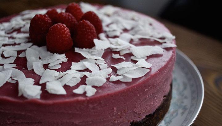 paleo cheesecake recept