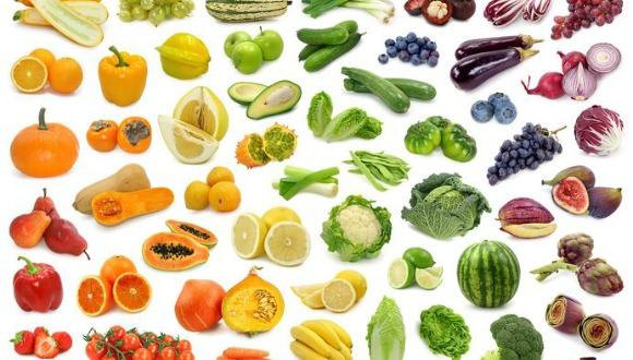 raw food dieet gezond