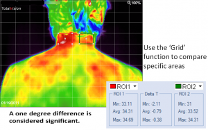 software infrarood thermografie