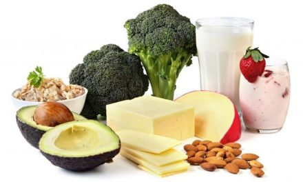 Osteoporose ofwel botontkalking? Dit is goede voeding voor sterke botten
