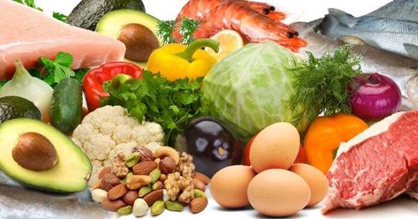 ketogeen dieet koolhydraatarm dieet