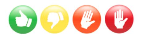 FoodSciffer Iconen