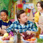 gezond koken met kinderen