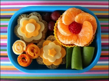 lunchtrommel voor kinderen