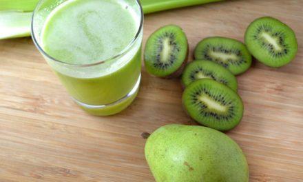 Zomer frisse fruit juice, met geweldige combinaties