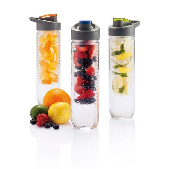 Loooqs fruit water infuser