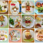 kinderen gezonder leren eten