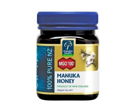 De voordelen van Manuka honing