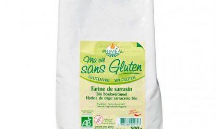 Meelverhoudingen glutenvrije meelsoorten