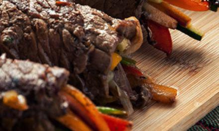 Recept voor rundvlees wraps met balsamico