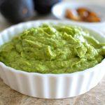 avocado saus